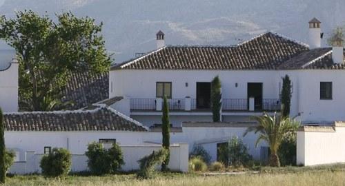 Hotel Molino del Arco, Ronda