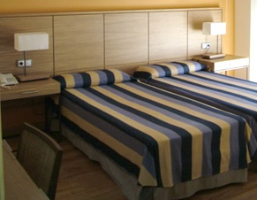 Hotel Molino, Ronda ***
