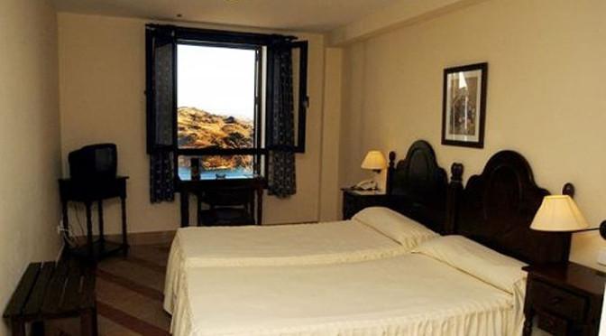 Hotel Arco de la Villa, Zahara de la Sierra **