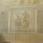 Alcazar Roman Fresco