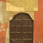 Moorish Door