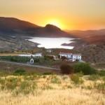Cortijo Sunset