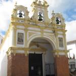 Chapel San Juan de Letran