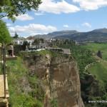 Parque de la Alameda – Ronda