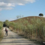Cycling the Via Verde