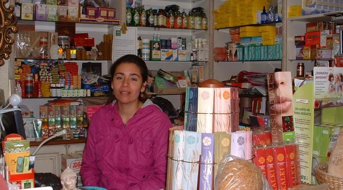 Herbolario Santa Clara – Health shop Santa Clara