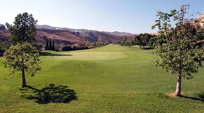 Anoreta Golf Course, Rincon de la Victoria