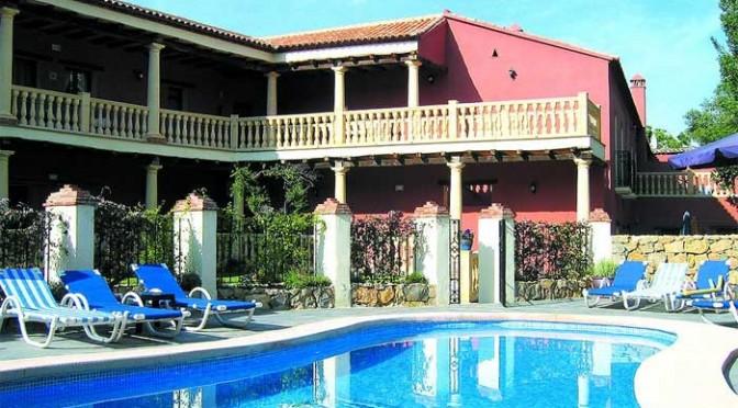 Hotel Molino del Puente Ronda ***