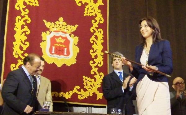 Marin Lara Out, Fernandez In – Mayoral Inauguration