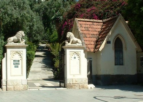 Malaga's British Cemetery Gets Protected Status