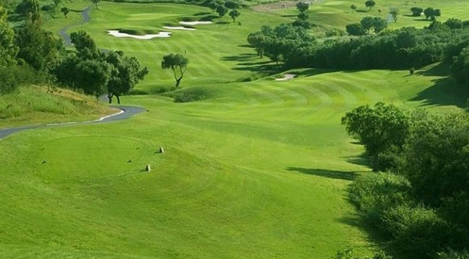 Almenara Golf Course **** Costa del Sol