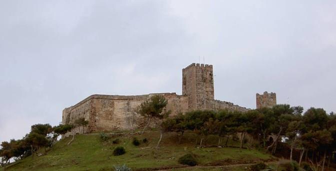 Fuengirola Sohail Castle