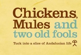 Book Review: Chickens, Mules, and Two Old Fools by Victoria Twead