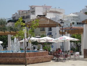 Licensed Real Estate Agents – Buying Property in Andalucia