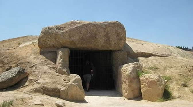 Dolmens of Antequera