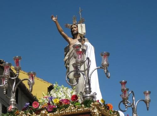 Semana Santa Processions in Ronda