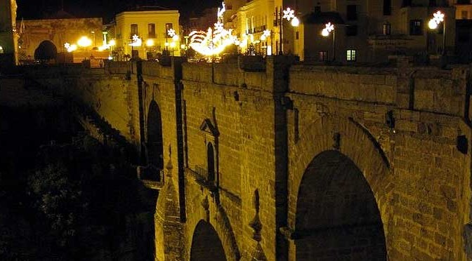 Top 10 places to visit in Ronda During Your Stay