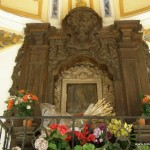 Shrine of our Lady of Sorrows (Templete de la Virgen de los Dolores)