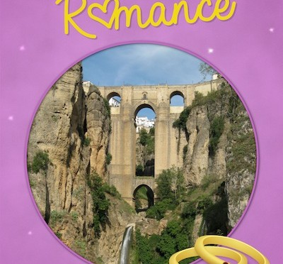 Book Review: Emily's Ronda Romance by Michelle Cameron