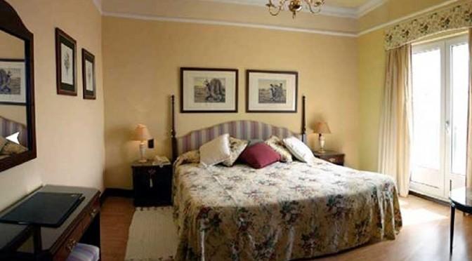 Hotel Reina Victoria, Ronda ****