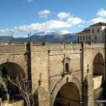 Puente Nuevo and El Tajo Gorge in Ronda