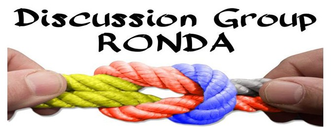 Discussion Group Ronda looking for new members