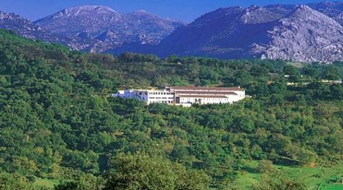 Hotel Fuerte, Grazalema ****