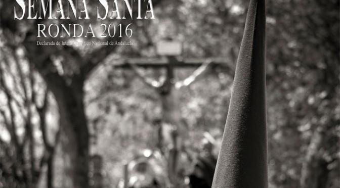 Semana Santa in Ronda 20 March – 27 March 2016