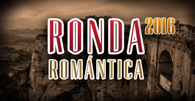 May festival – Ronda Romantica 2016