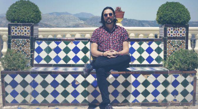 Tiago Saga: The Polyglot Musician
