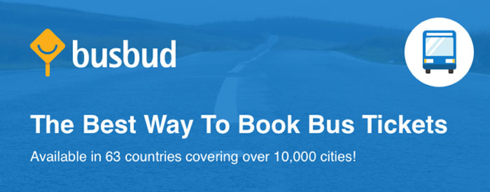 busbud - The best way to book your bus tickets to Ronda