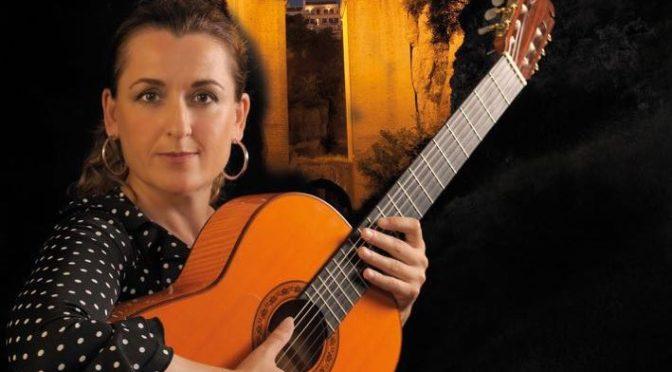 """Flamenco Guitar Concert"""""""