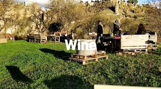 Join us on our Organic Day Trip and experience Ronda and its surroundings in a d…