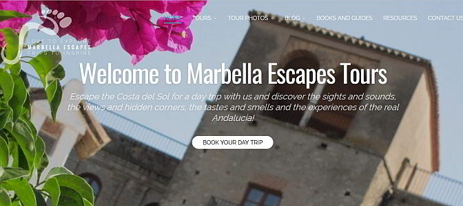 Guided tour to Ronda with Marbella Escapes