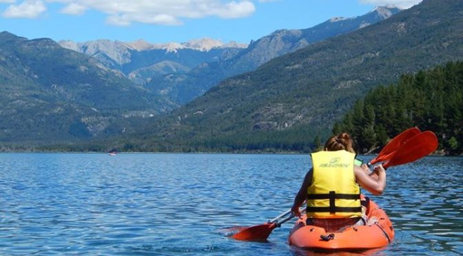 Looking for some action? Join us in our  #Kayaking adventure next June 23!  | ¿B…