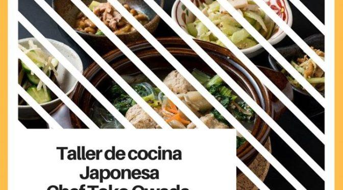 Así es, colegas. El taller de cocina internacional del mes de junio está cada ve…