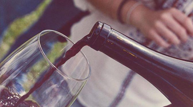 Music Wine Food