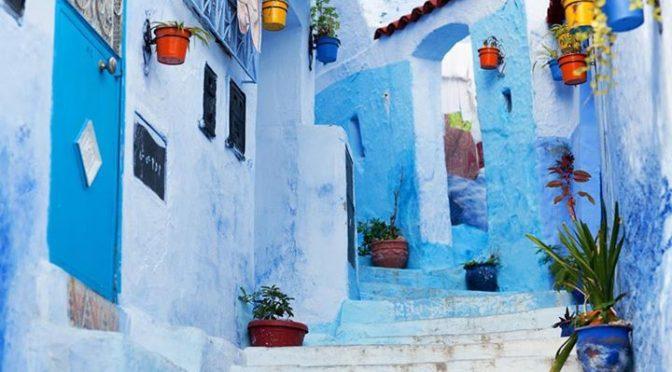 ¿Sabes que nos vamos a Marruecos y que te puedes venir con nosotros? Del 26 al 2…