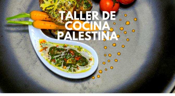 ¡HURRAY! ¡Nuevo taller gastronómico en Escuela Entrelenguas! Esta vez apostamos …