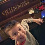 Irish bar Heaven in Ronda