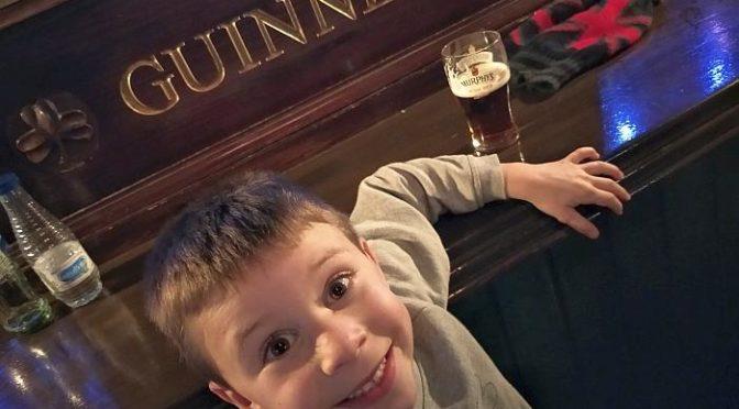 heaven irish bar ronda - Nightlife in Ronda